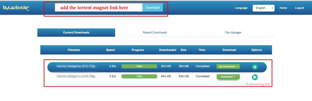 Top 5 Effective ways to Download Torrents using IDM 3