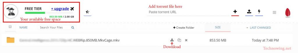 Top 5 Effective ways to Download Torrents using IDM 1