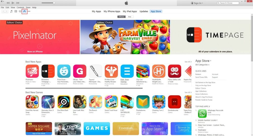 How to create free Apple ID easily in few simple steps? 1