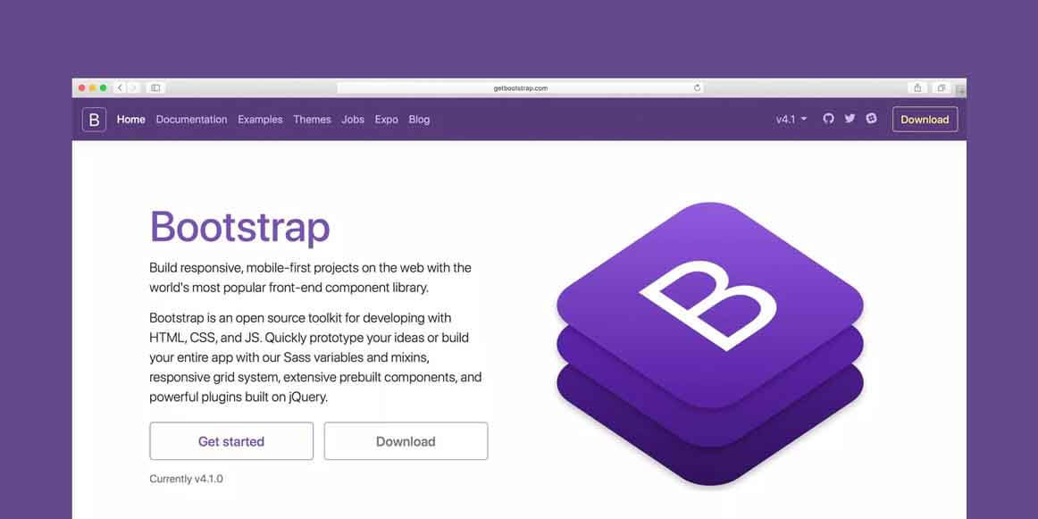 Bootstrap Tutorials and Courses 2