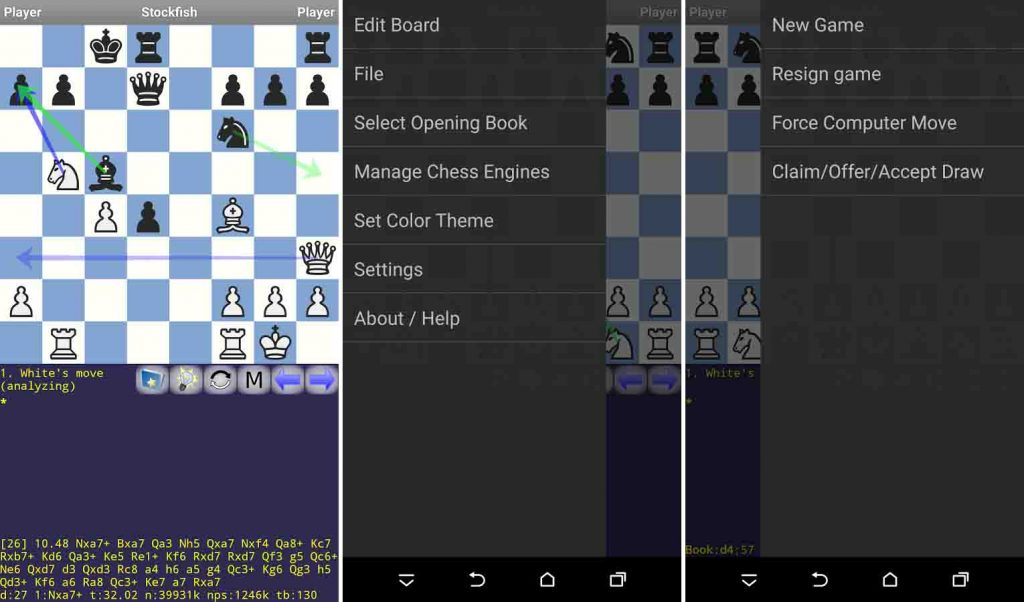 Top 10 Best Android Chess App 5