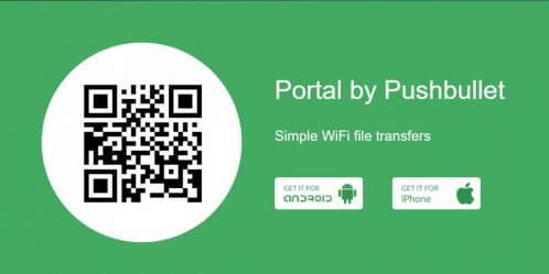 How to Transfer Files from PC to Phone using WiFi?