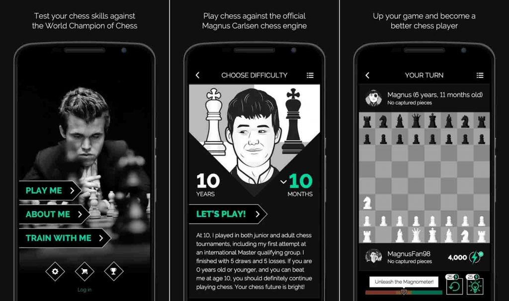 Top 10 Best Android Chess App 2