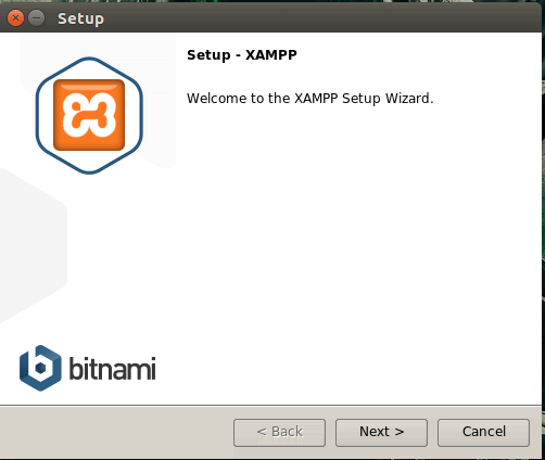 How to install XAMPP on Ubuntu? 3