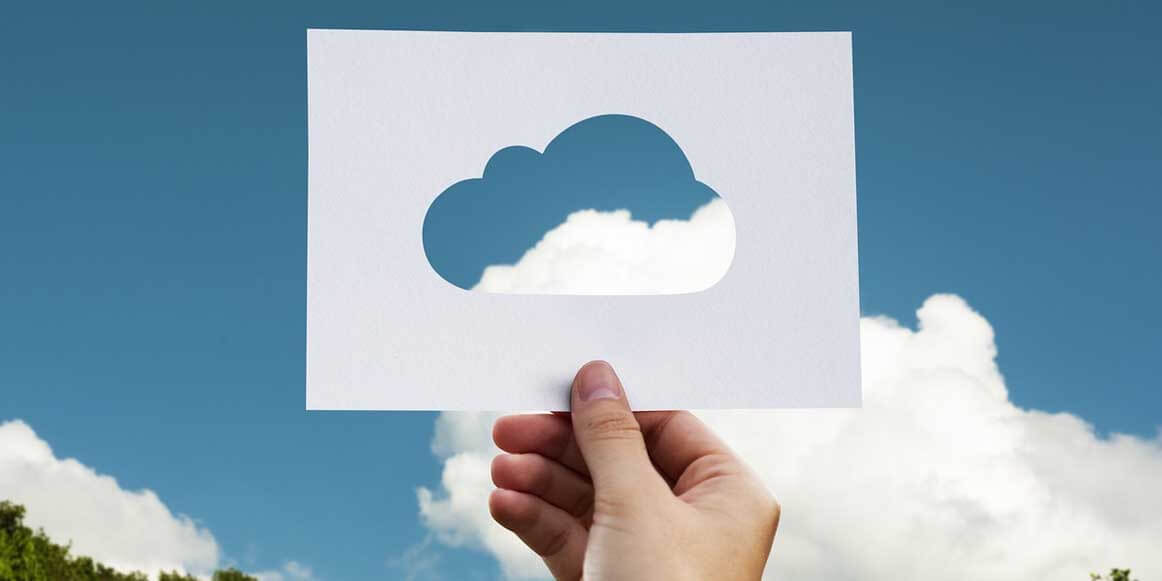 Top 15 Free Cloud Storage 12