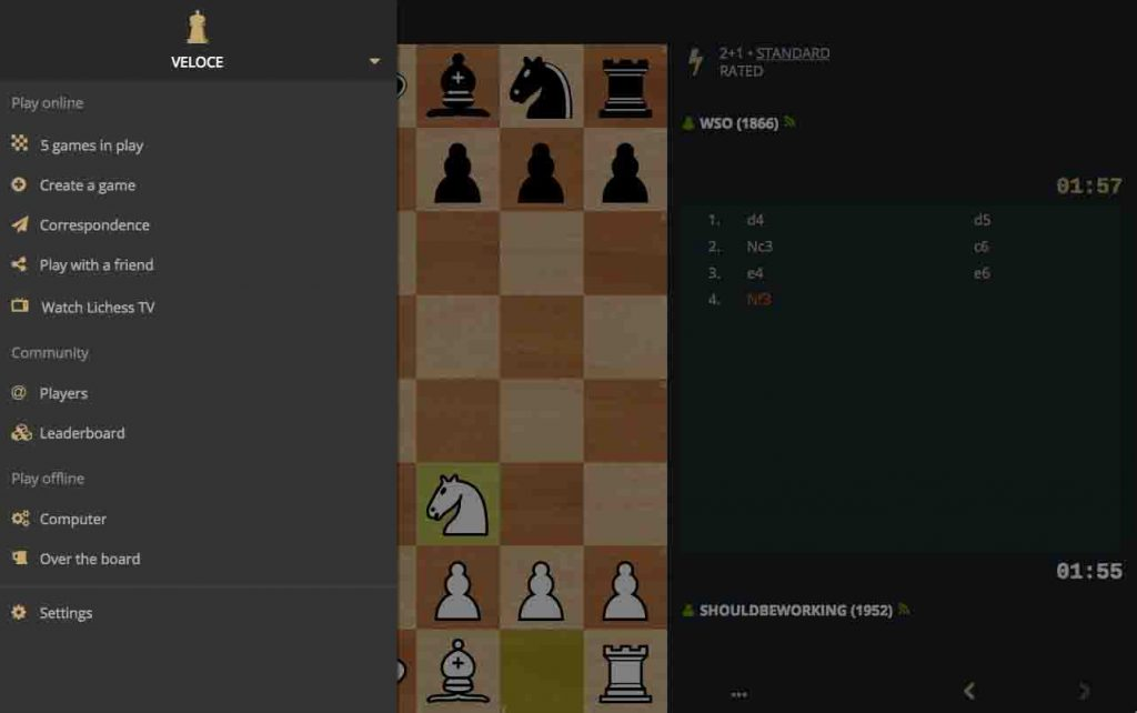 Top 10 Best Android Chess App 1