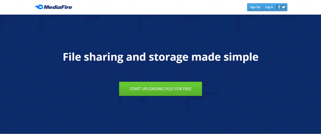 Top 15 Free Cloud Storage 5