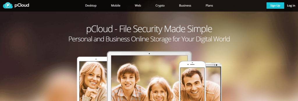 Top 15 Free Cloud Storage 6