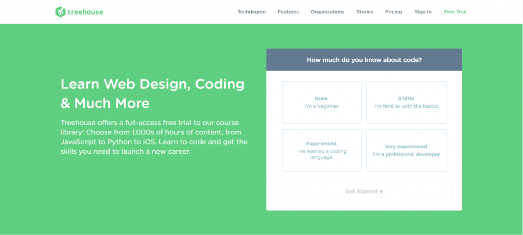 10 Websites that will teach you How to Code 9