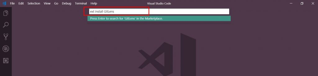 best visual studio extensions - installing vs code extensions through command